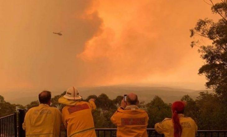 Australia duhet të përgatitet për më shumë katastrofa natyrore në të ardhmen