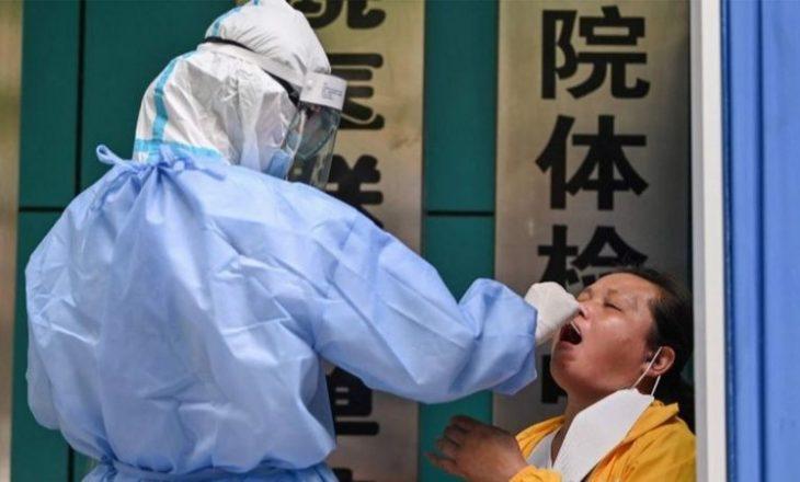 Kina teston të gjithë qytetin e Kashkar pasi gjendet një i infektuar