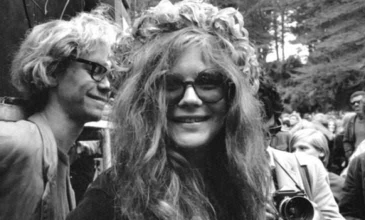 Janis Joplin: Askush nuk arrin t'i përngjajë asaj