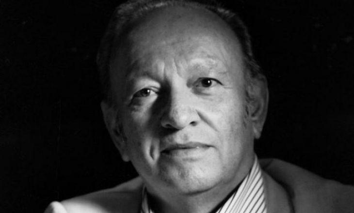 Vdes në moshën 78-vjeçare poeti Derek Mahon