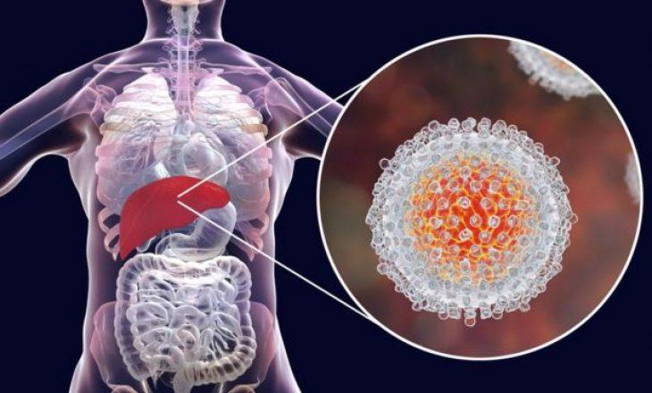 Zbuluesit e Hepatit C fitojnë Çmimin Nobel për mjekësi