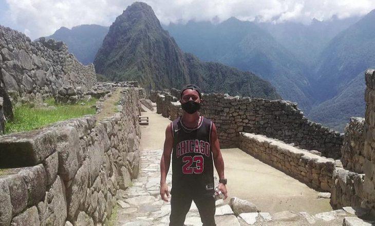 """Kalaja e """"Machu Pichu"""" hapet për një turist të vetëm"""