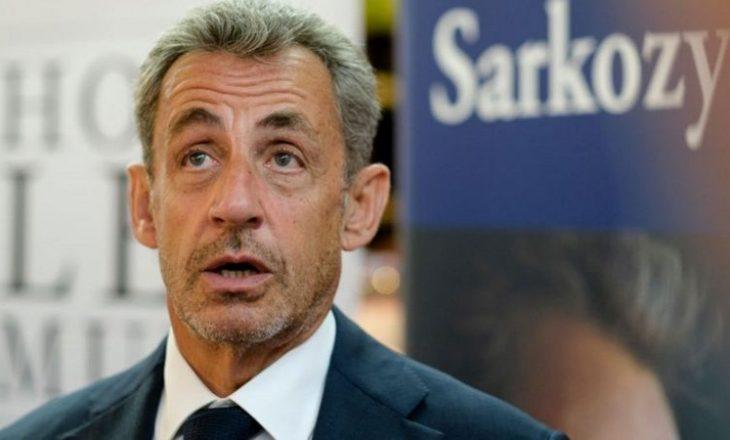 Ish presidenti Sarkozy është akuzuar për konspiracion kriminal