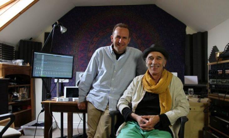 Aplikacioni i muzikantëve nga Bristoli është përdorur nga projektet e ndërtimit të paqes