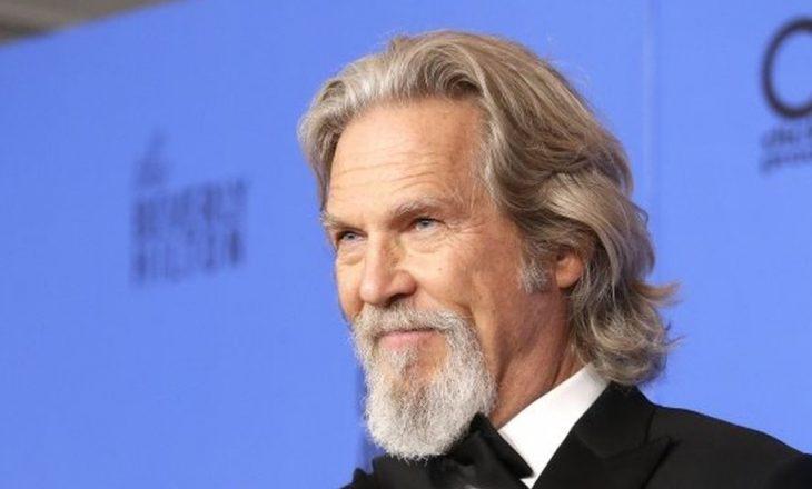 """Aktori i """"The Big Lebowski"""" po trajtohet për limfoma"""