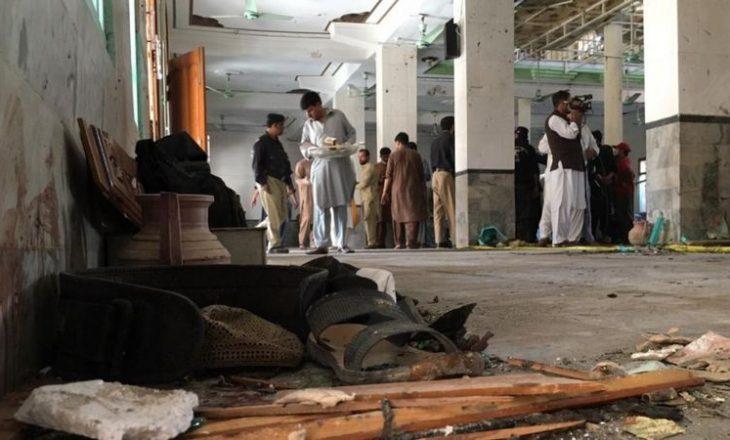 Së paku 7 të vdekur në sulmin në shkollën e Pakistanit