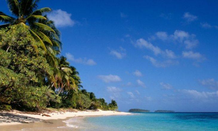 Paraqiten dy rastet e para me Covid në ishujt e largët Marshall