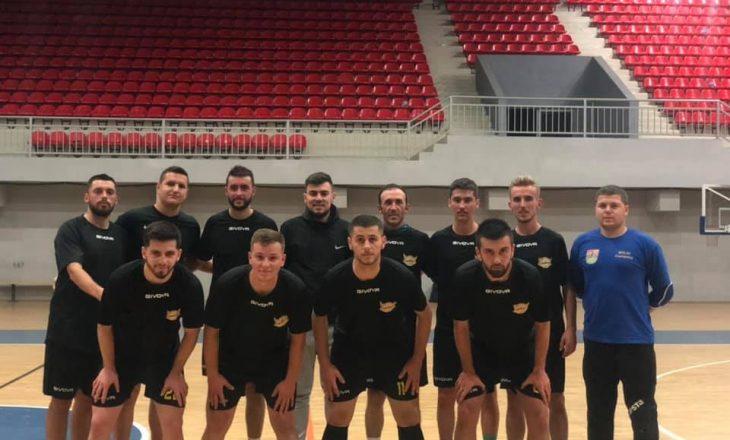 Futsallit të Kosovës i shtohet një ekip i ri