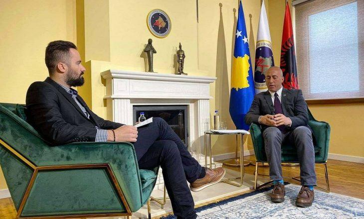 Haradinaj: Sulmi ndaj gazetarit Kajtazi lajm i keq për vendin