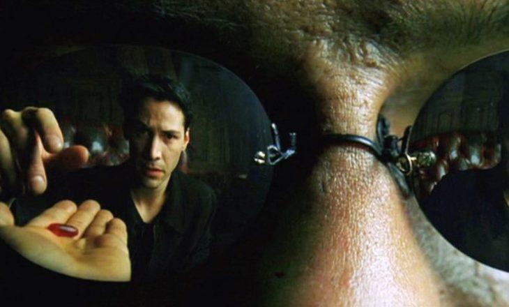 Ylli i Matrix 4 thotë se filmi do të ndryshojë përgjithmonë industrinë