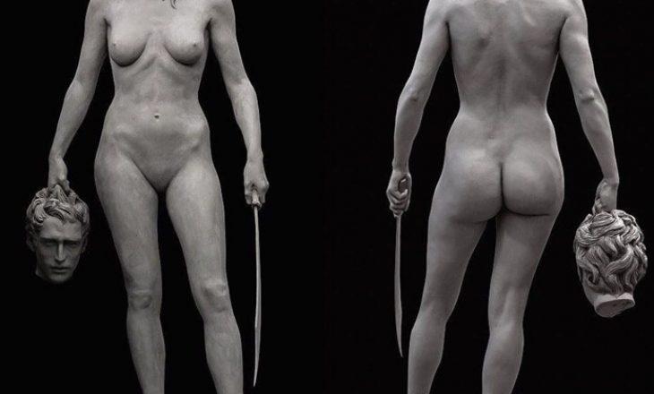 Statuja e Medusës do të përdoret si symbol i lëvizjes #MeToo në New York