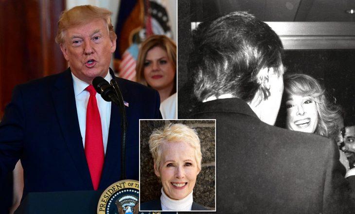 Trump akuzohet për një përdhunim të para 30 viteve, Departamenti i Drejtësisë zëvendëson presidentin në bankën e të akuzuarit
