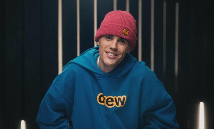 Justin Bieber rrëfehet mbi betejën e tij me shëndetin mendor