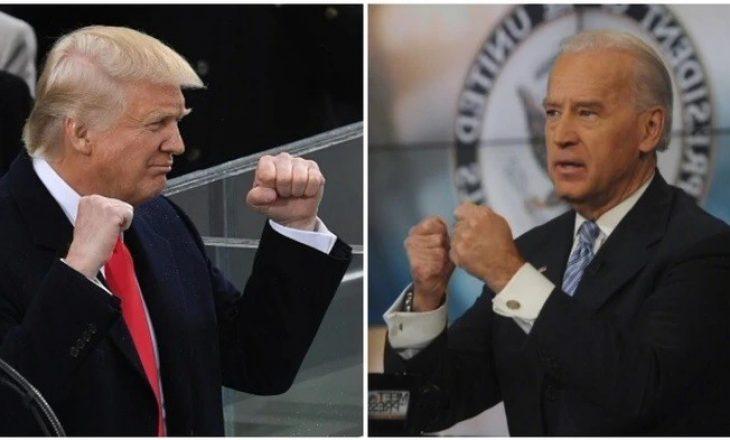 Trump: Nuk do të marrë pjesë në një debat presidencial virtual