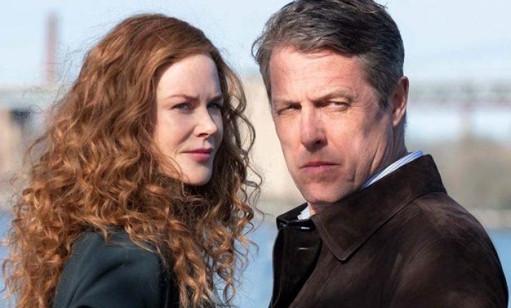 Nicole Kidman dhe Hugh Grant në rolet kryesore të një trilleri enigmatik
