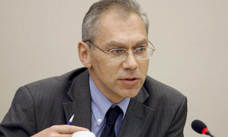 Ambasadori rus në Serbi: Asociacioni çështje thelbësore për të ardhmen e serbëve në Kosovë