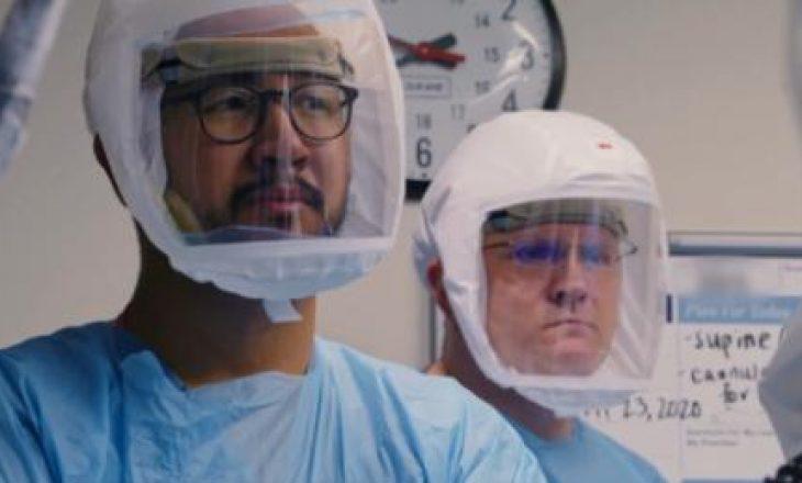 Filmi që ekspozon dështimin e SHBA-së në parandalimin e pandemisë