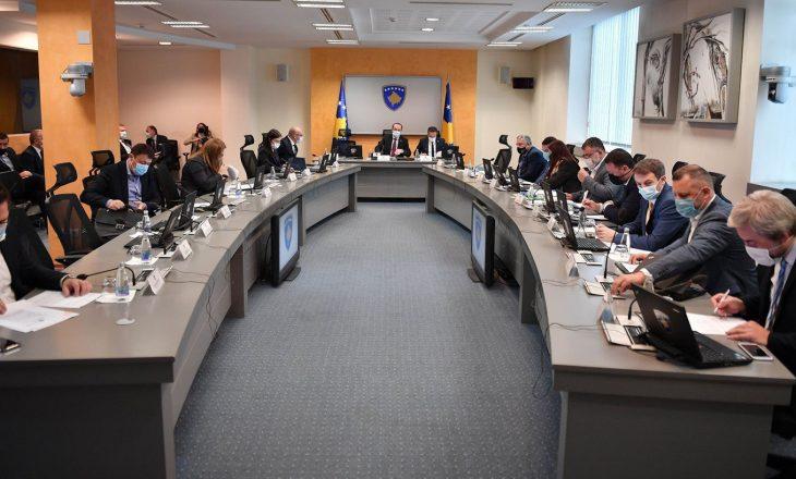 Qeveria miraton nisjen e negociatave për tatim të dyfishtë me Malin e Zi