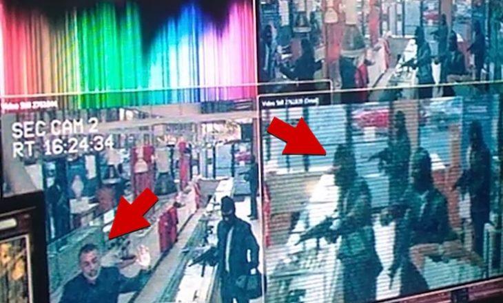 """Xhiruan skenë grabitjeje ku reagoi policia – Gjiganti televiziv """"CBS"""" paditet nga disa aktorë"""