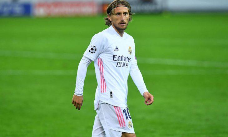 Modriç kërkohet nga klubet e Milanos