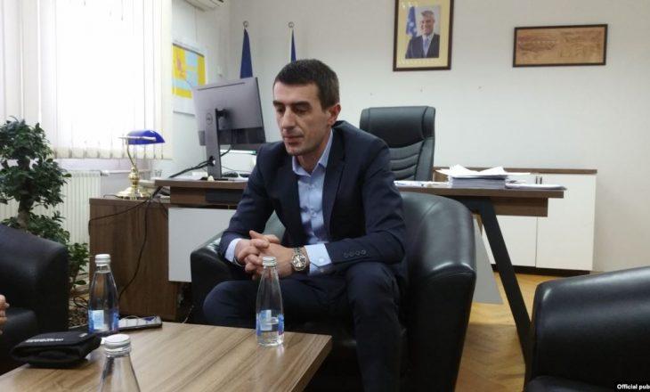 """""""3400 euro për një mbledhje në AKP"""""""