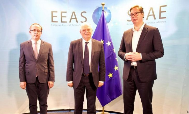 BE konfirmon se të pagjeturit do të jenë pjesë e marrëveshjes finale Kosovë-Serbi