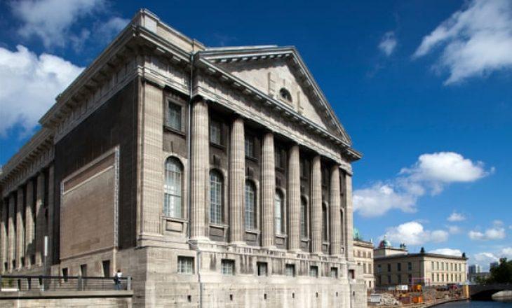 Berlin: Vandalizohen dhjetëra vepra arti dhe artifakte në muze