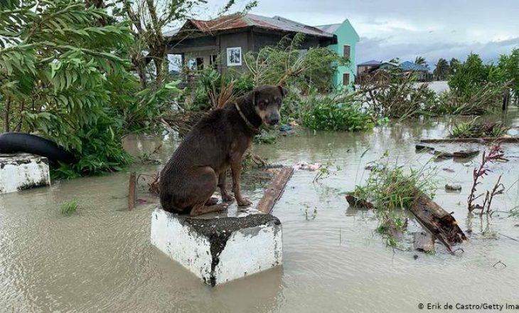 Nga tajfuni Molave, në Vietnam humbin jetën 21 persona