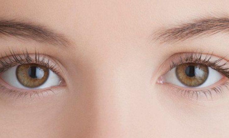 Sëmundjet e syve – Si të dalloni simptomat