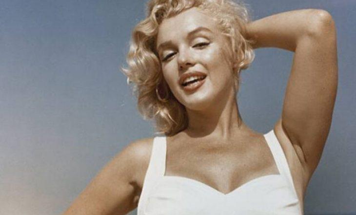 """Të famshmit e """"Hollywood-it të vjetër"""", bukuria e të cilëve nuk ishte edhe aq natyrale"""