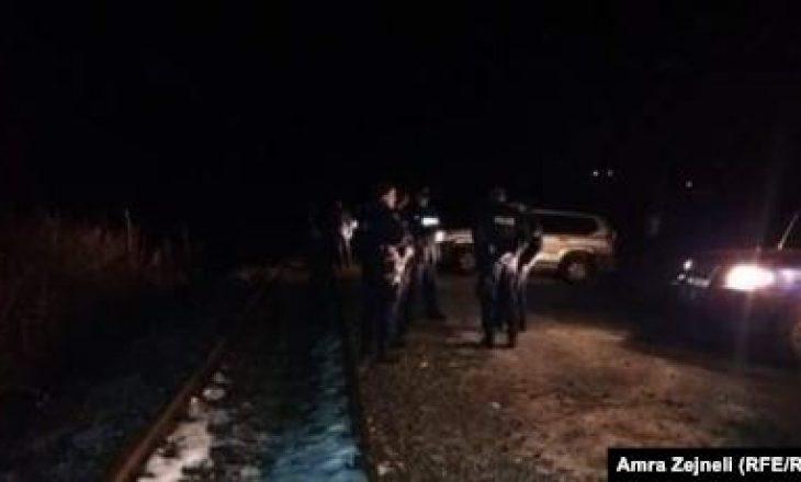 Arrestohet një person nga një aksion i Policisë në Prishtinë
