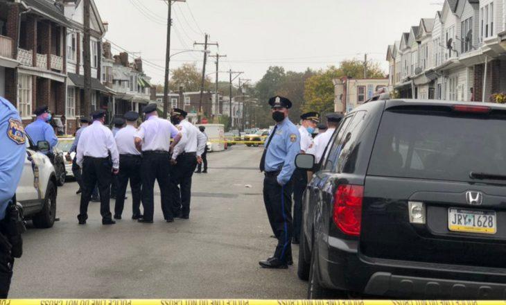 Vritet nga policia një afro-amerikan në Filadelfia