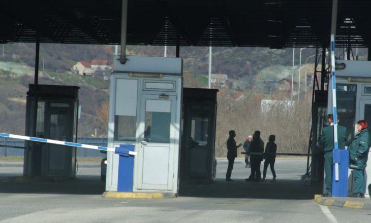 Nga e hëna kalimi i kufirit në Maqedoni pa testin PCR