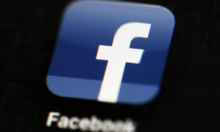Facebook do të ndalojë çdo postim që mohon ose shtrembëron Holokaustin