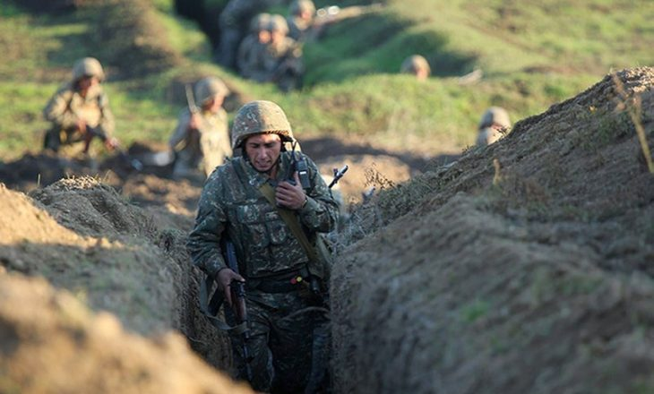 Kryeministri armen: Me Azerbajxhanin vetëm luftë