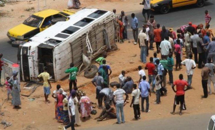 Senegal, 16 të vdekur nga aksidentet në pelegrinazhin mysliman