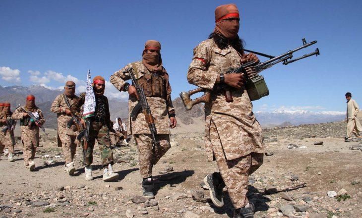 Një militant i Al Qaeda vritet nga forcat afgane