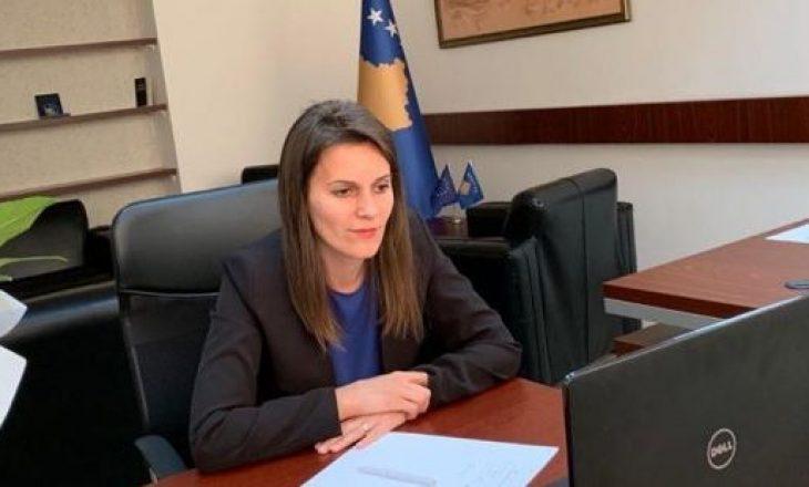 Ish-zëvendëskryeministrja i del në mbrojtje mjekut nga Podujeva që nuk i ofroi ndihmë qytetarit