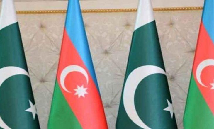 Pakistani mbështet Azerbajxhanin, por mohon pranin e ushtarëve të tyre në konflikt