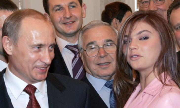 Atletja fituese e Olimpiadës që dyshohet se ka lindur fëmijë me Vladimir Putin është zhdukur