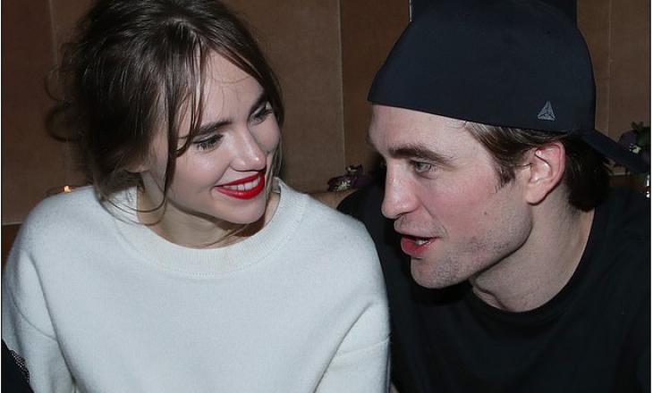 Robert Pattinson dhe e dashura e tij janë duke diskutuar martesën