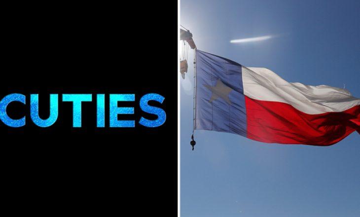 Netflix paditet nga juria e madhe e Teksasit