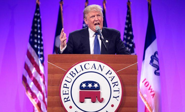 Deklarohet Trump pasi u shfajësua nga Senati amerikan për trazirat e janarit