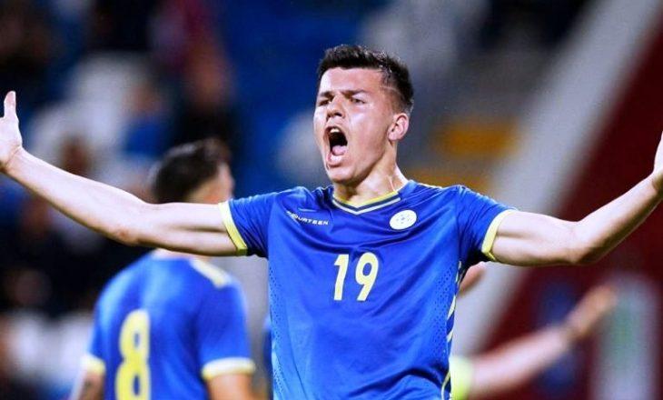 Top golashënuesi i Superligës kërkohet nga dy klube në Serie A