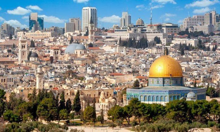 Qindra artistë në garë për të përfaqësuar Izraelin në spektaklin evropian