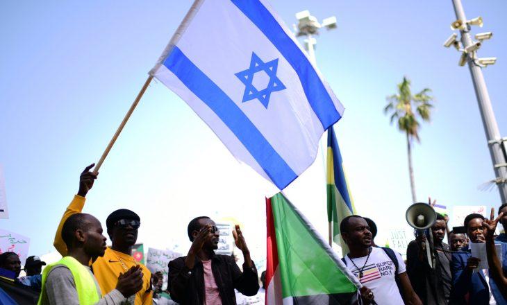 Trump: Sudani ka pranuar normalizimin e marrëdhënieve me Izraelin