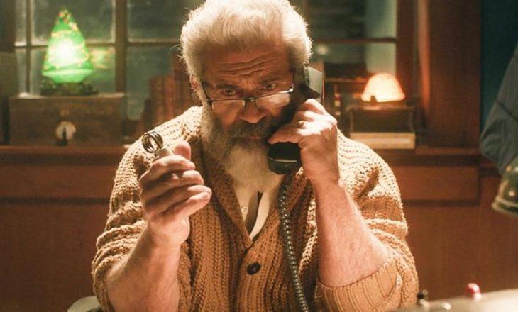 Mel Gibson vjen si një babadimër trokë, i zemëruar dhe i dhunshëm
