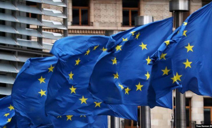Komisioni Evropian reagon ndaj deklaratave të Haradinajt për bashkim me Shqipërinë