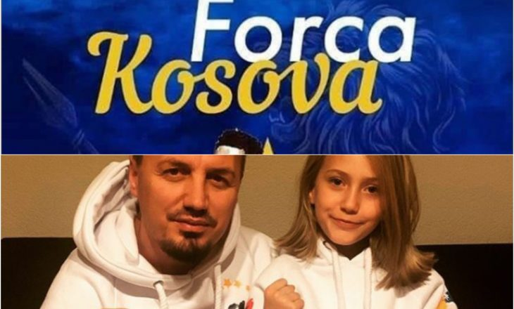 """Maqedonia e Veriut vs. Kosova – Blero: """"Djem ia kemi borxh Vokrrit të bëjmë maksimumin"""""""