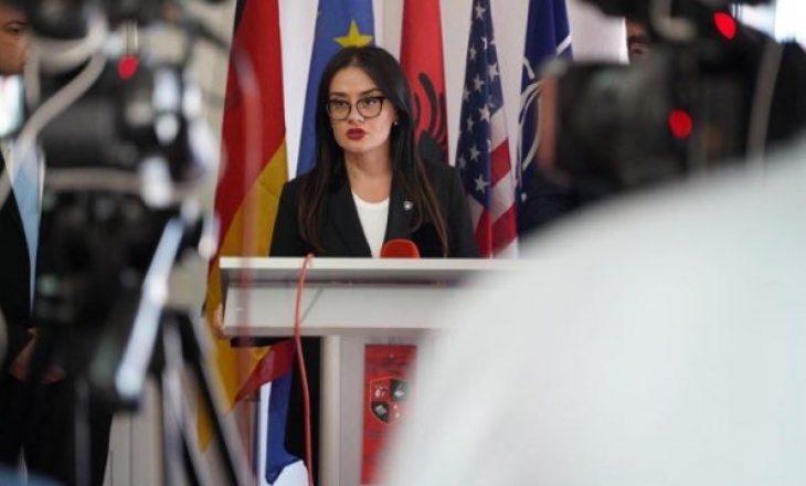 Haradinaj-Stublla dënon sulmin ndaj autobusit nga Kosova në Mal të Zi